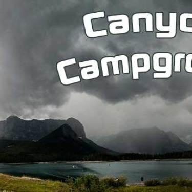 Guide to Camping at Canyon Creek Campground, Kananaskis