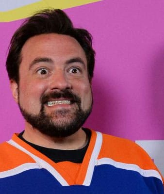Calgary Expo 2017 Kevin Smith