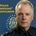Sunday Omony claimed Calgary Police Officer is racist; Issues Apology.
