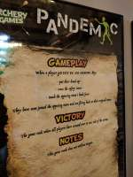 Archery Games Pandemic