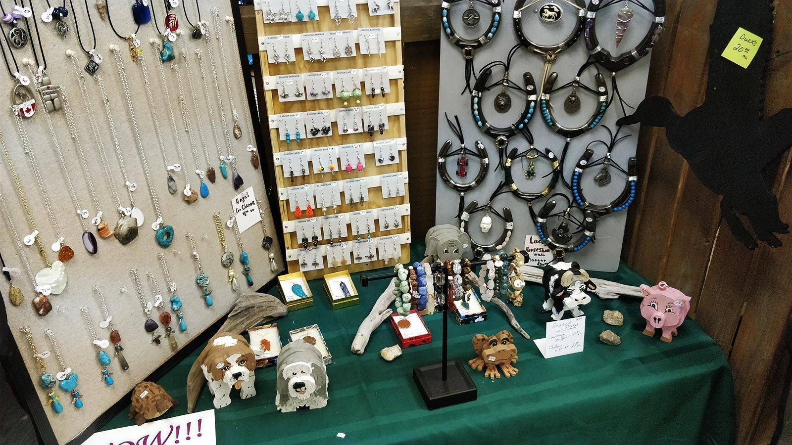 Market Junction Jewelry