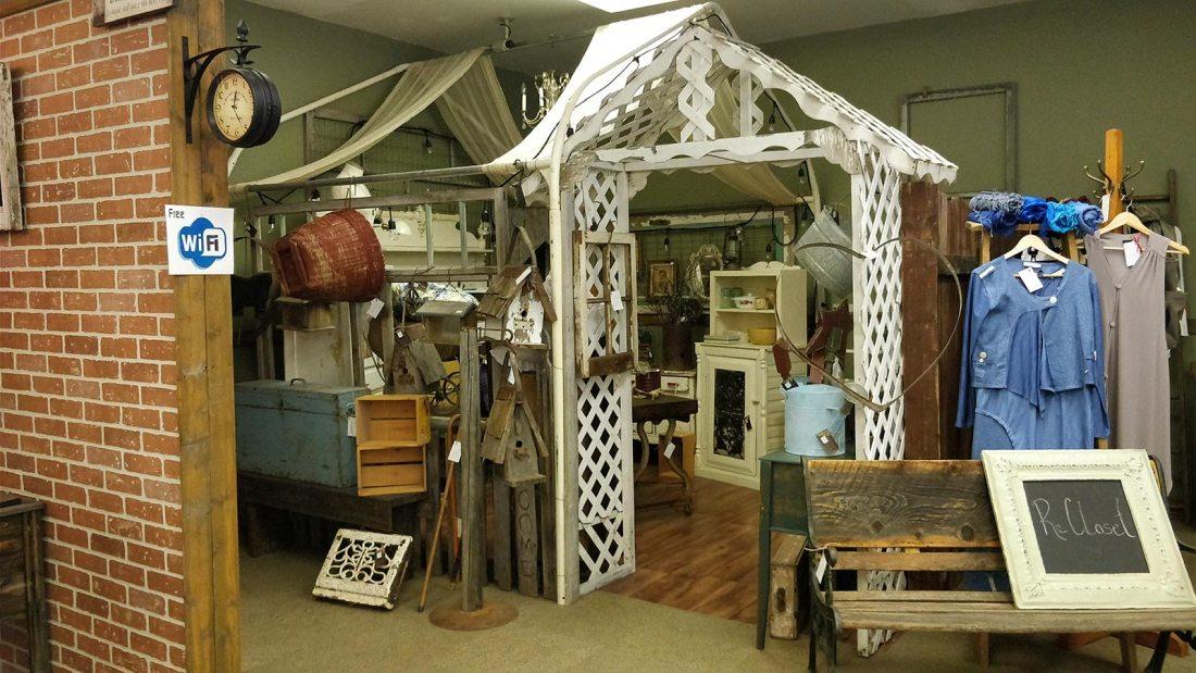 Market Junction Furniture