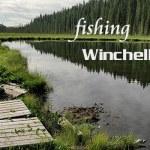 Fishing in Alberta: Winchell Lake