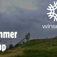 Winsport Canada: Checking out their Summer Camp 2017