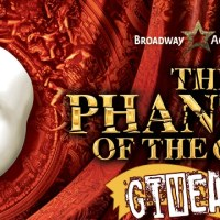 Giveaway: The New Phantom of the Opera Comes to Calgary (ENDED)