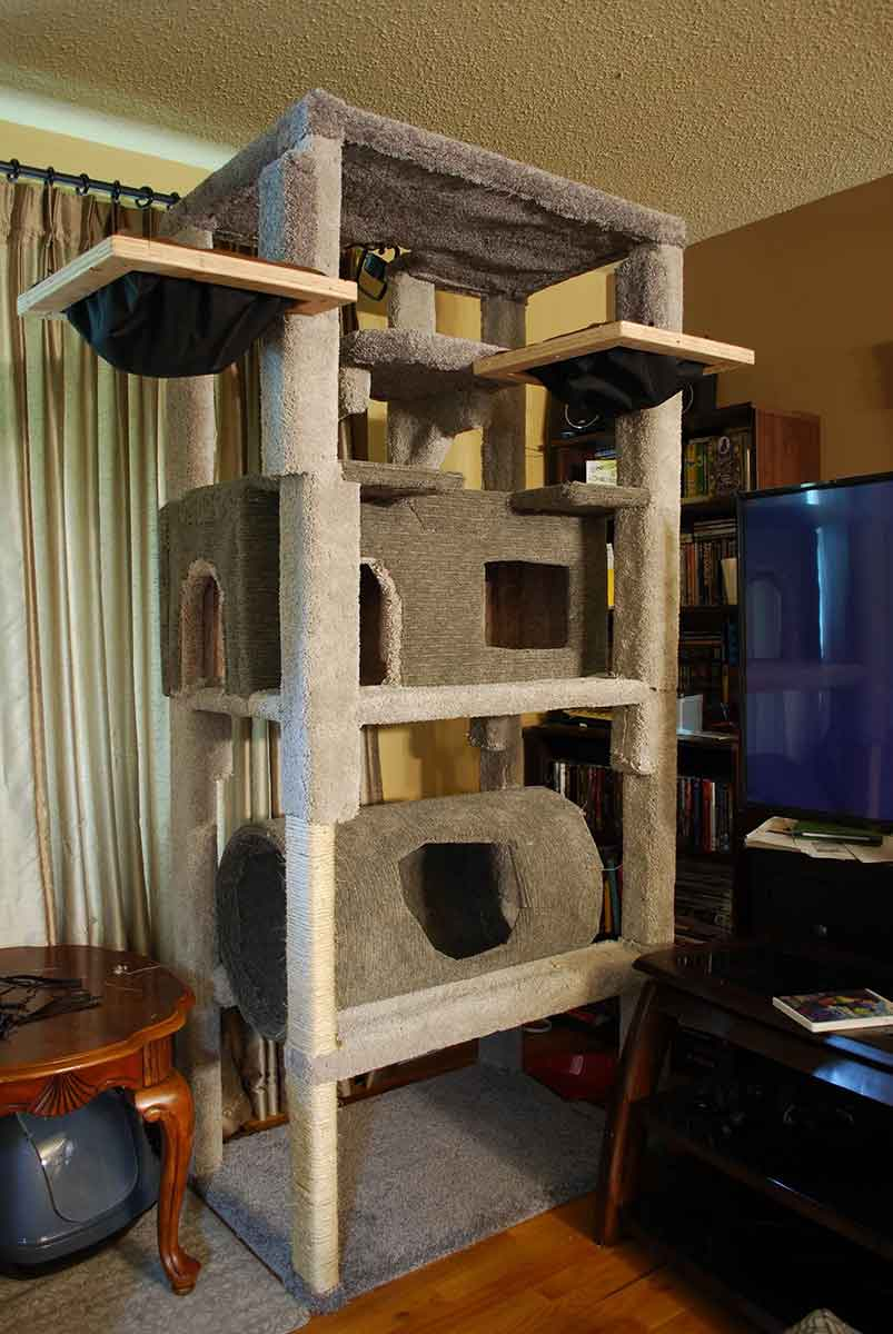 Cat Tree Stands Calgary