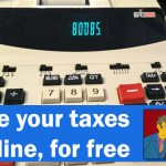 How to File Taxes Online in Canada For Free