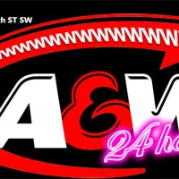 A&W just opened a new restaurant in downtown Calgary. 7th & 7th sw!