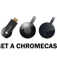 Why you should get a Chromecast (2019)