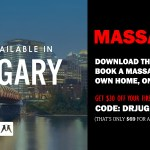 Do you need a massage? Check out Massago. They come to you!