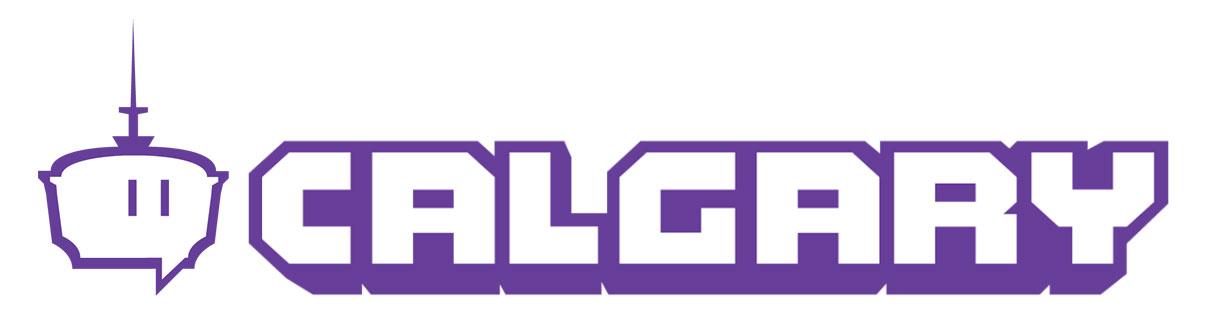 Twitch Calgary