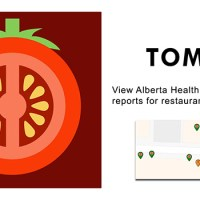 View Restaurant Health Inspection Reports in Calgary – in an App!