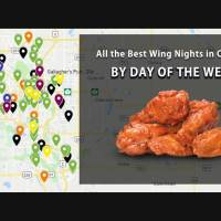 All the Best Wing Nights in Calgary By Day of Week