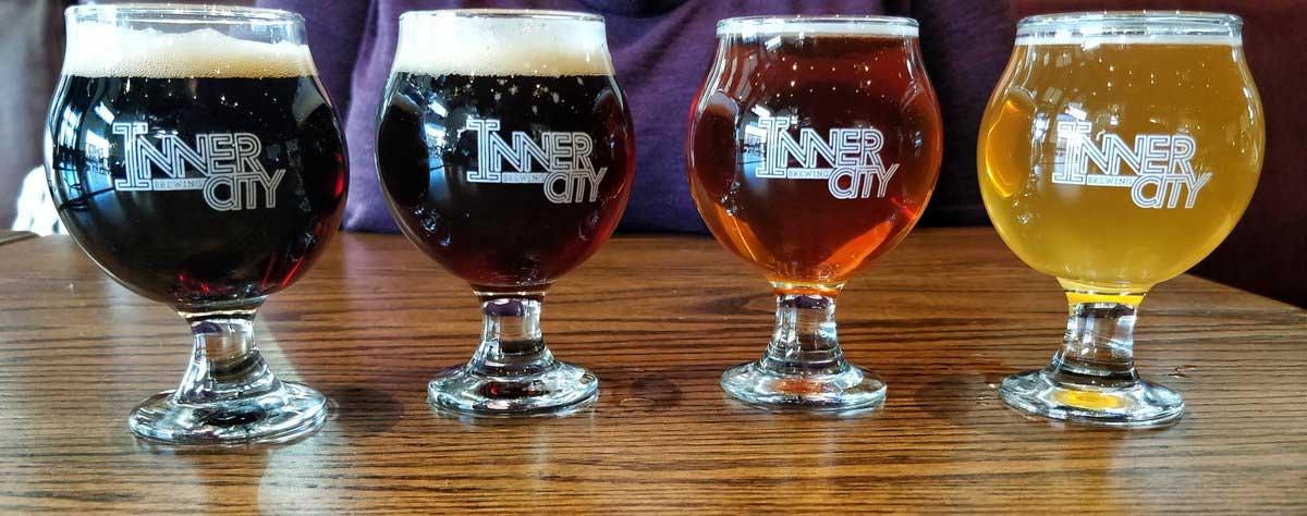 breweries in Calgary Inner City Brewing