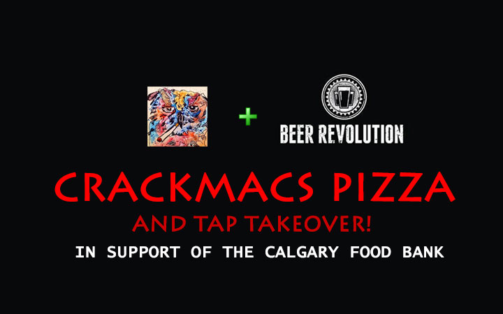 Crackmacs Pizza
