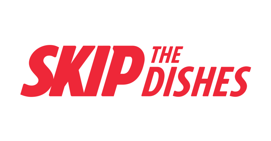 Skip the dishes logo