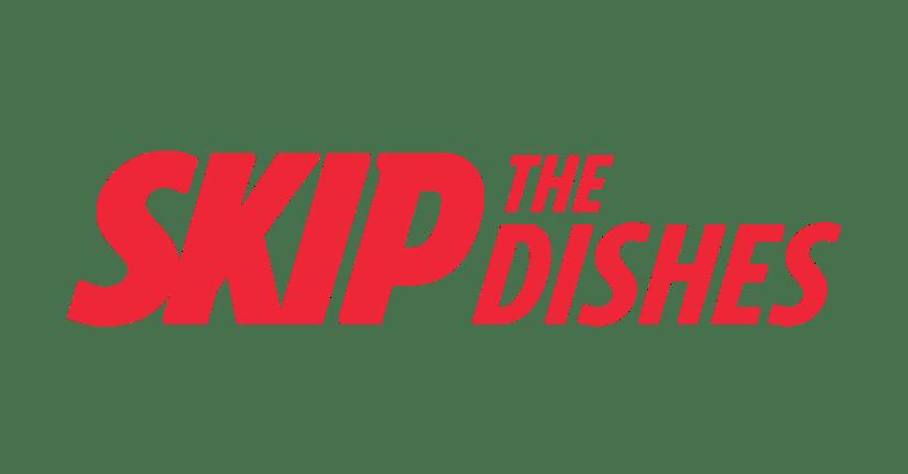 Skip the dishes logo