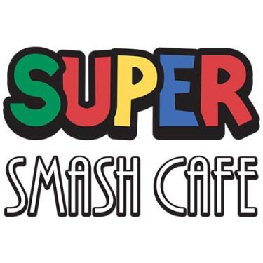 Super Smash Cafe in Calgary