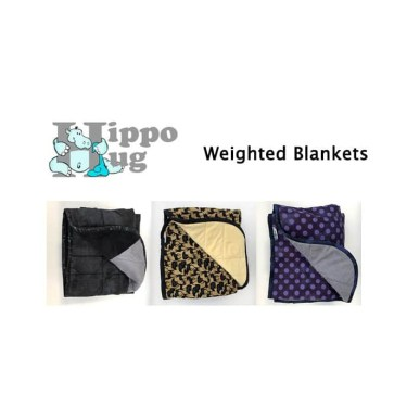 Weighted Blankets from Hippo Hug In Calgary