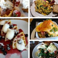 5 More Spots to Eat Brunch in Calgary