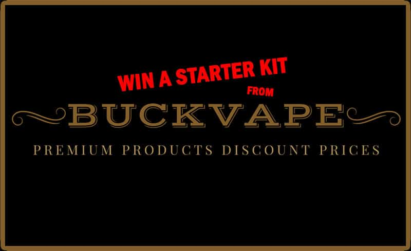 Buckvape