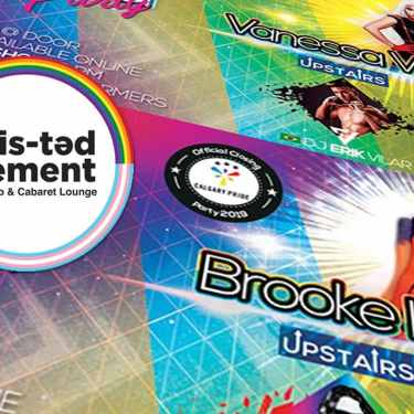 Win Tickets: Pride Weekend Party At Twisted Element! (2019) (ENDED)
