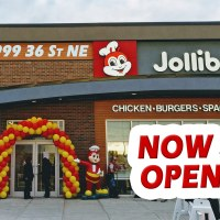 Jollibee Calgary Is Now Open In Pacific Place Mall!