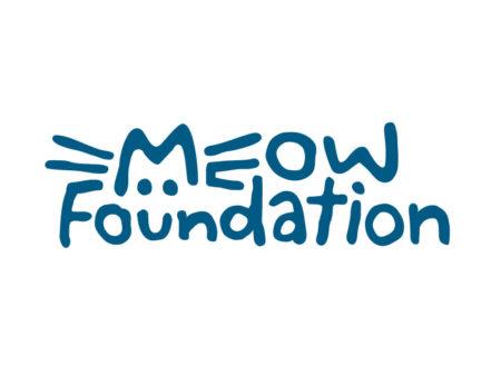 MEOW Foundation Amazon Wishlist