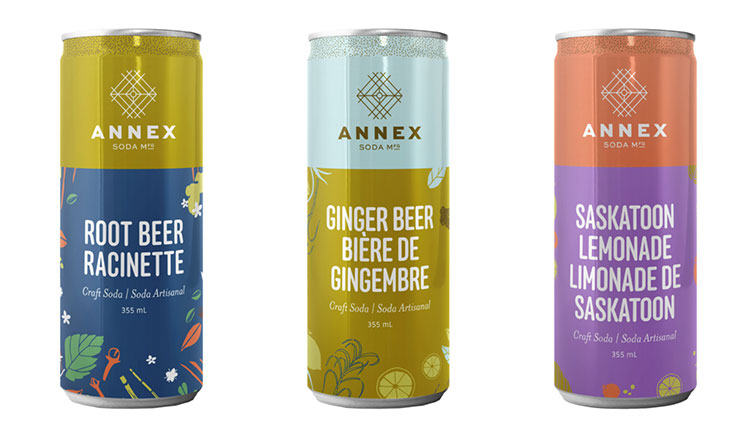 Annex Ale Project Soda