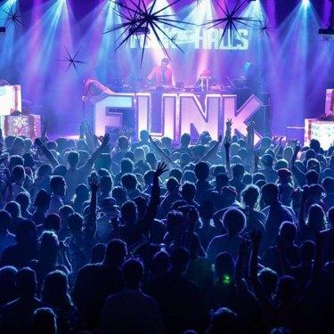 Win Tickets: Funk The Halls 2019