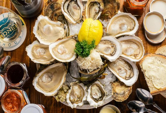 Win A $100 Gift Shell From Rodney's Oyster House! (ENDED)