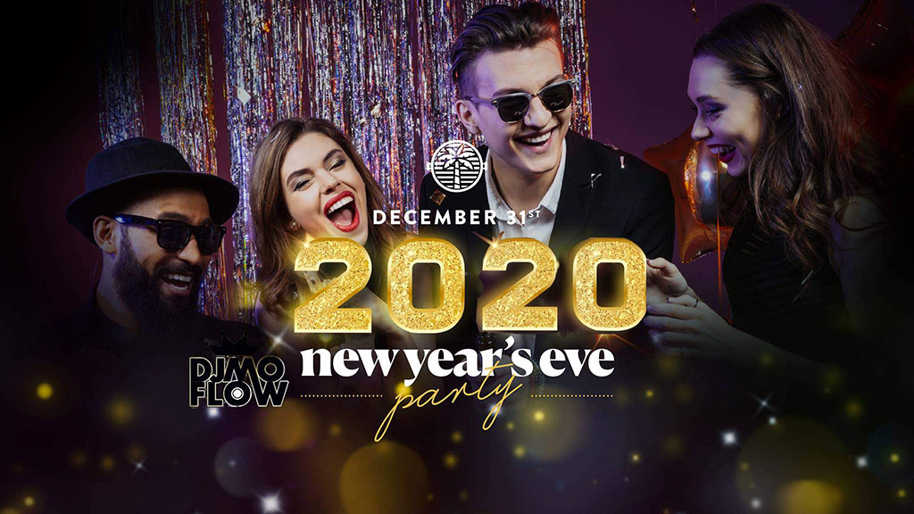 Things To do in Calgary for New Years Eve 2020 Tropical New Years Eve Party 2020