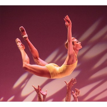 Win Tickets to Alberta Ballet: UNLEASHED (ENDED)
