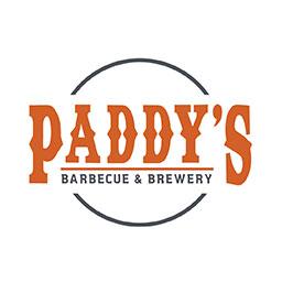 Paddy's BBQ & Brewery