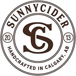 SunnyCider In Calgary, Alberta, Canada