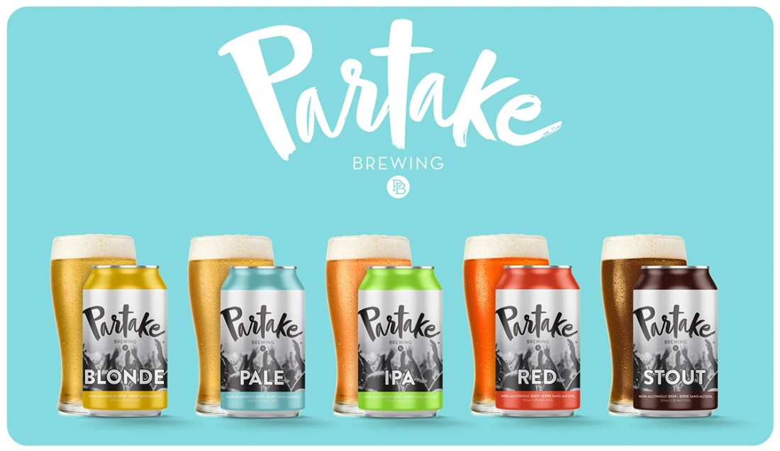Guide: Best Non-Alcoholic Craft Beer In Calgary Partake Brewing