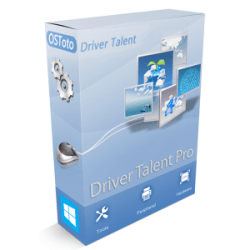 Driver Talent PRO License Key