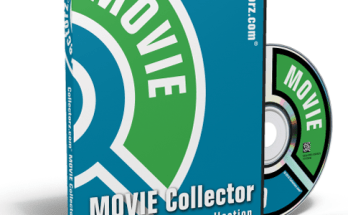 Movie Collector Pro Keygen
