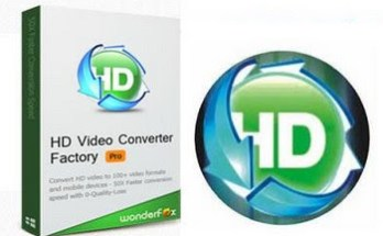 HD Video Converter Factory PRO Keygen