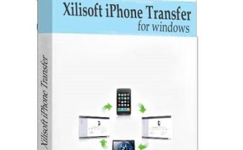 Xilisoft iPhone TransferS erial Key