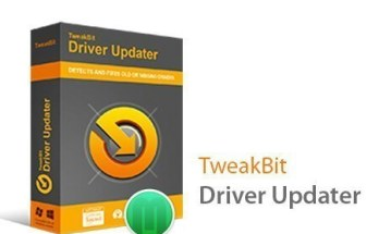 TweakBit Driver Updater 2020 Crack License Key
