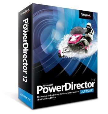 PowerDirector Crack
