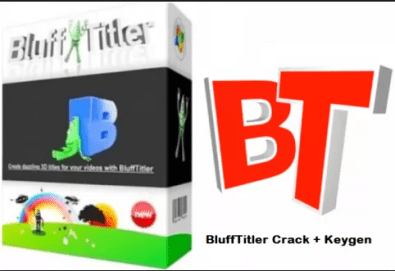 BluffTitler Ultimate 14 Crack