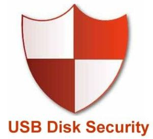 USB Disk Security 6.8 Crack