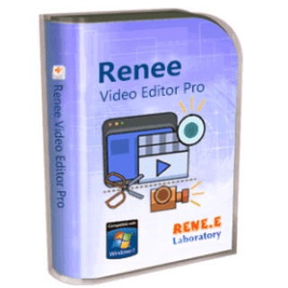 Renee Video Editor Pro Serial Key