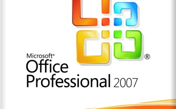 Microsoft Office Professional Plus 2007 Download