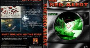 Red Alert 1 - báo động đỏ 1 full + Aftermath + Counterstrike
