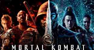 Mortal Kombat 2021: Phim Rồng đen 2021 cực hay - Crackman ORG