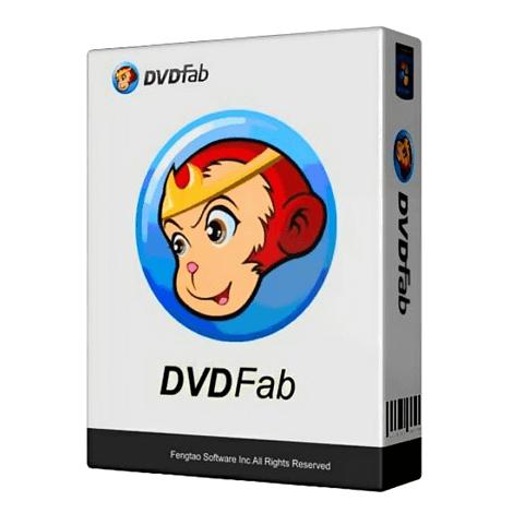dvdfab-11 Crack