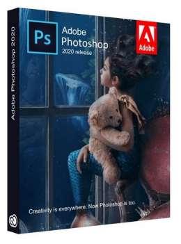 Adobe Photoshop CC 2021 22.4.2 Crack With Key Full Version